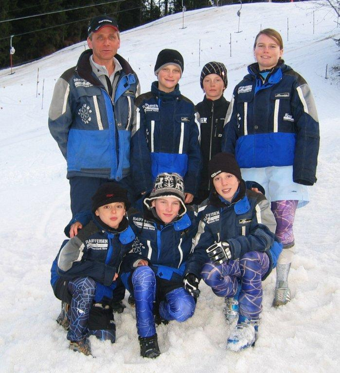 2007-01-07 Punkterennen Sörenberg