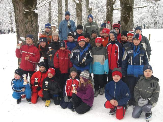 2007-01-29 Nordische Kombination Eigenthal