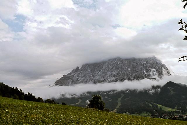 Zugspitze, Tirol - Austria (1140088)