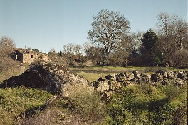 Near Peroviseu