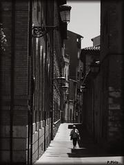 Callejeando por Teruel