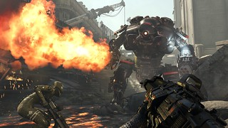 Wolfenstein: Youngblood | by PlayStation.Blog