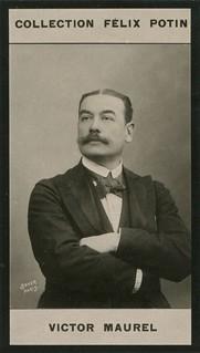 Victor Maurel: