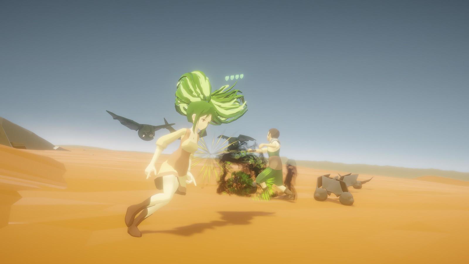 48064062133 5afdccbf65 h - Medusa and Her Lover verwandelt eine griechische Legende in ein Koop-Abenteuer für PSVR, das heute erscheint