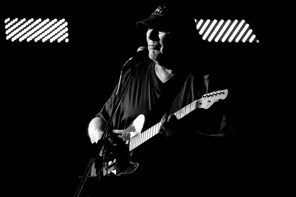 RUSTY MCCARTHY, MUSICAN, SONG-WRITER, ACA PHOTO