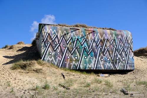 Blockhaus Soulac sur Mer