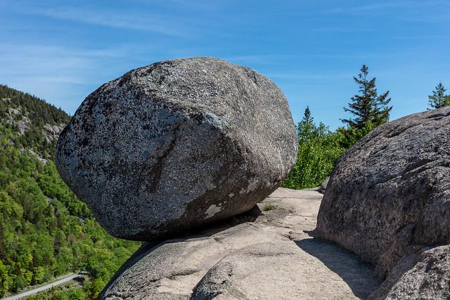 Bubble Rock