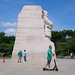 MLK-Memorial Tourists