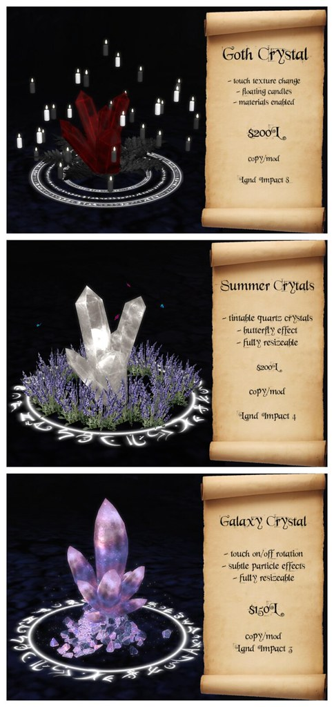 Midsummer Enchantment Exclusives
