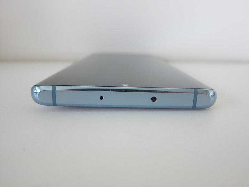 Huawei P30 Pro - Top