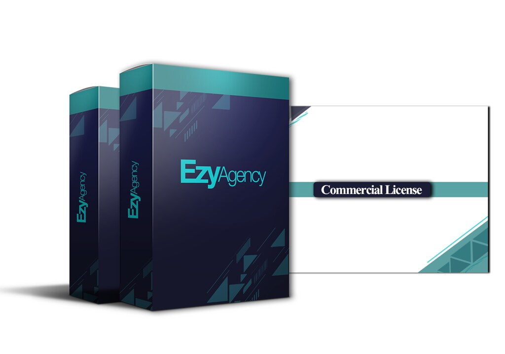 EzyAgency Coupon Code