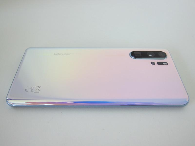 Huawei P30 Pro - Back