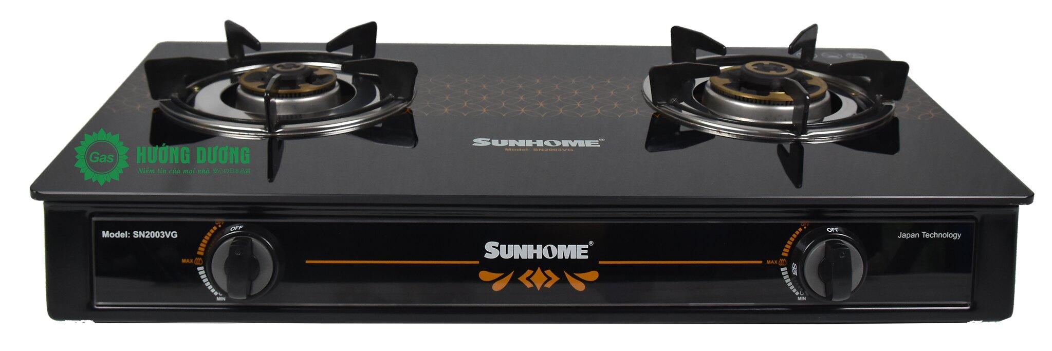 Sunhome SN 2003VG