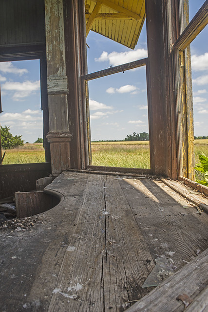 Windows of the Past