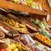 The Old Market of Komotini - Η παλαιά αγορά της Κομοτηνής -