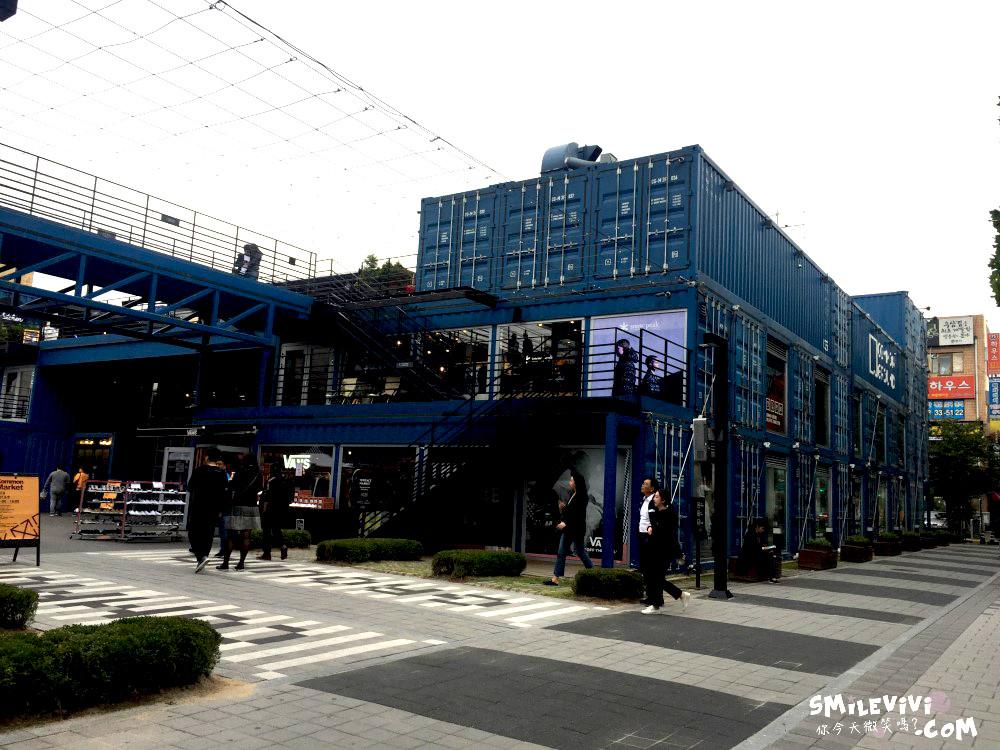 首爾∥韓國首爾建大(건대)入口COMMON GROUND(커먼그라운드)新景點藍色貨櫃屋市集! 15 48065146786 1e2952c06b o