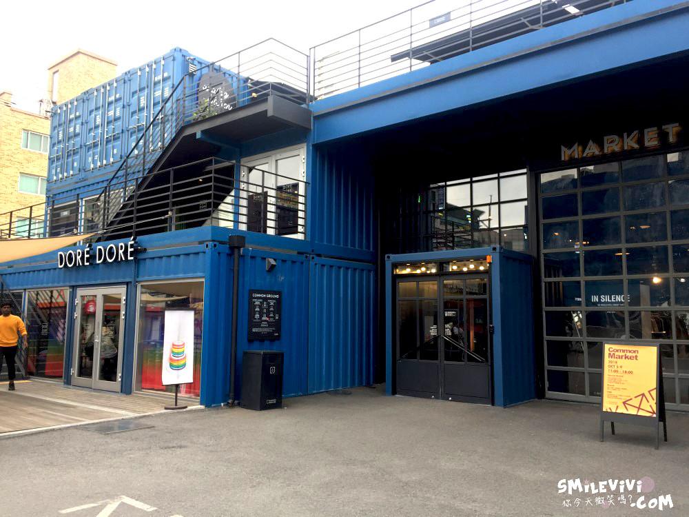 首爾∥韓國首爾建大(건대)入口COMMON GROUND(커먼그라운드)新景點藍色貨櫃屋市集! 17 48065196933 02fbf6c5d9 o