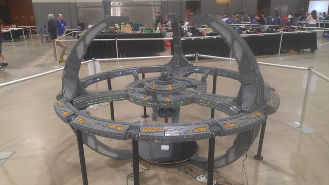 Ds9 is done!