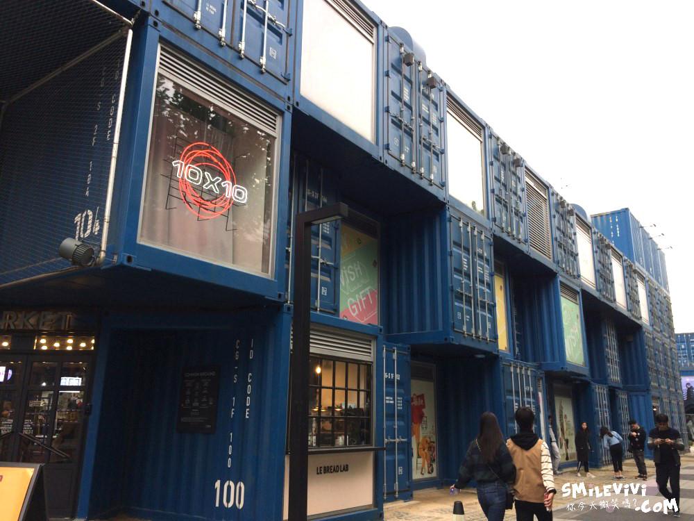 首爾∥韓國首爾建大(건대)入口COMMON GROUND(커먼그라운드)新景點藍色貨櫃屋市集! 9 48065248337 206b9ffdb2 o