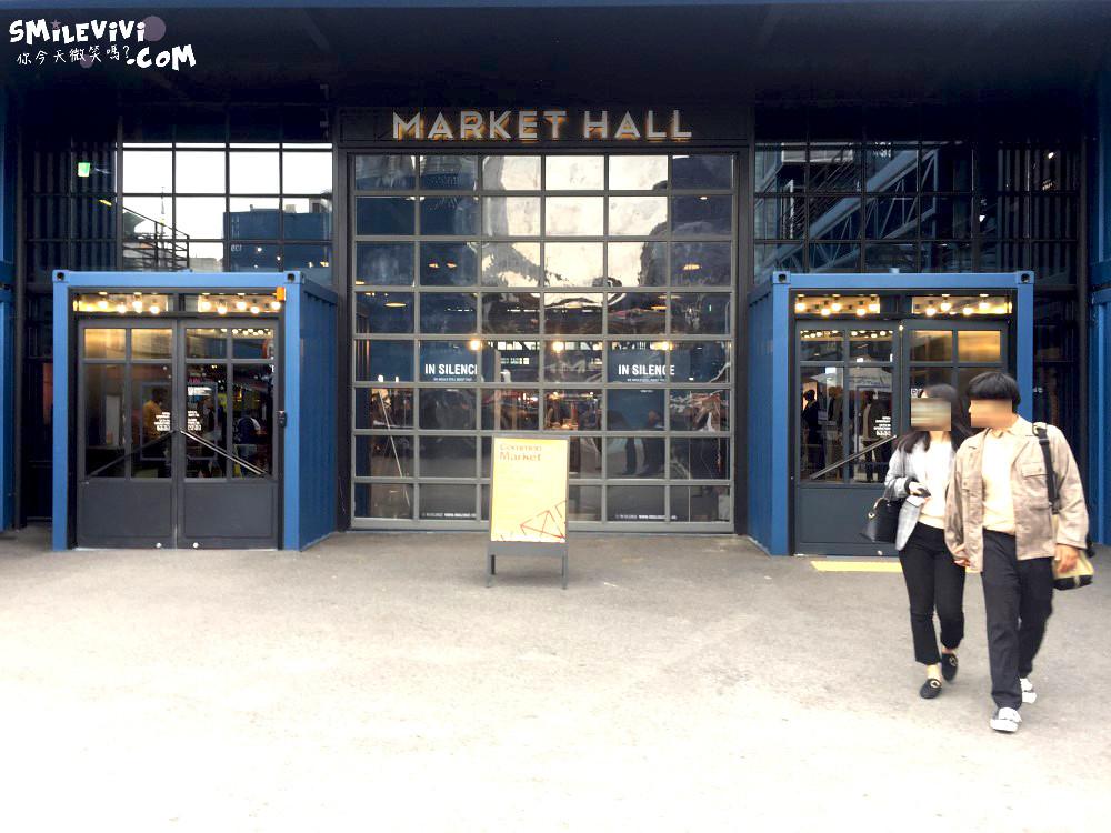 首爾∥韓國首爾建大(건대)入口COMMON GROUND(커먼그라운드)新景點藍色貨櫃屋市集! 18 48065248607 f1a9d20e71 o