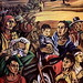 IMG_5400 Helios Gomez Rodriguez. 1905-1956. Evacuation. 1937.  Barcelone  Museu Nacional d'Art de Catalunya (MNAC)