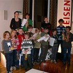 2008-11-14 Absenden Sommercup
