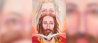 En el nombre del Padre, y del Hijo, y del Espíritu Santo…