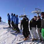 2008-11-15 Leiterweekend alpin Andermatt