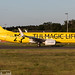 D-ATUG TUIfly Boeing 737-8K5(WL) (FRA - EDDF - Frankfurt)