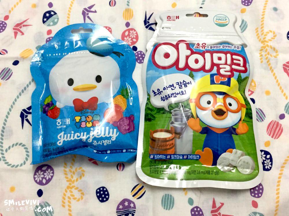 食記∥韓國卡通造型軟糖Part13 – 韓國巴士泰路(타요)、淘氣小企鵝PORORO(뽀로로)、Disney Tsum Tsum(디즈니 썸썸)
