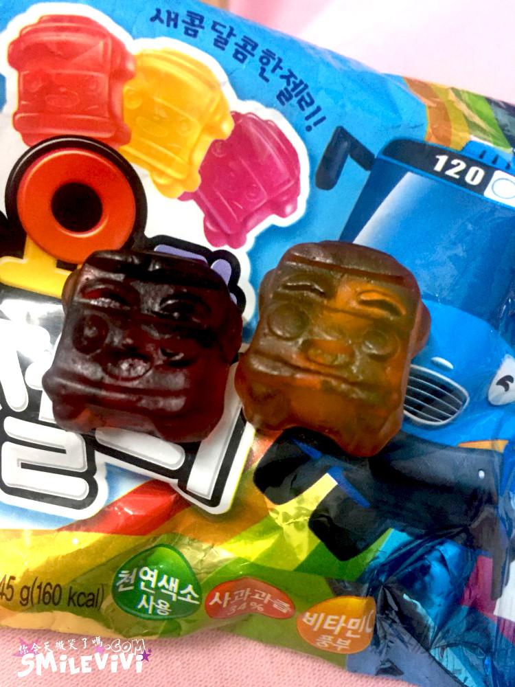 軟糖∥韓國卡通造型軟糖Part 13 韓國巴士泰路(타요;Tayo)、淘氣小企鵝PORORO(뽀로로)、Disney Tsum Tsum(디즈니 썸썸) 17 48065575181 2035e67d71 o