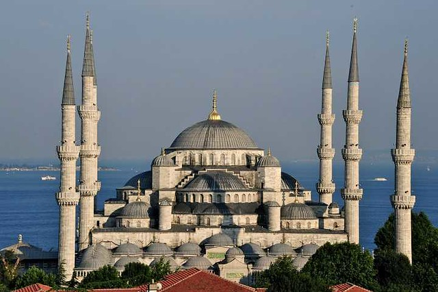 875 Plan to Visit Istanbul in 3 Days - 13 Must Visit Places in Turkey 03