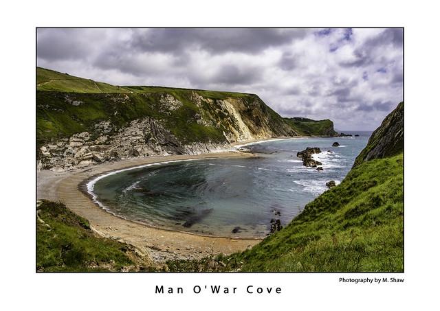 Man O'War Cove