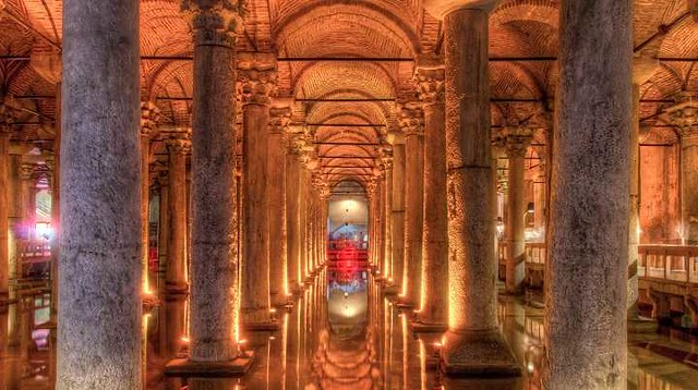 875 Plan to Visit Istanbul in 3 Days - 13 Must Visit Places in Turkey 04