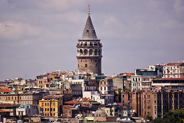 875 Plan to Visit Istanbul in 3 Days - 13 Must Visit Places in Turkey 10
