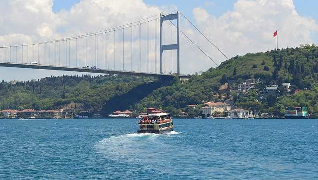875 Plan to Visit Istanbul in 3 Days - 13 Must Visit Places in Turkey 11