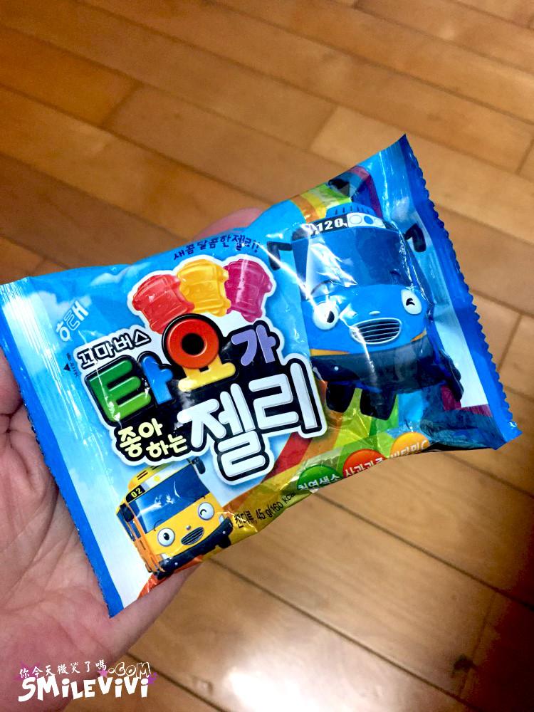 軟糖∥韓國卡通造型軟糖Part 13 韓國巴士泰路(타요;Tayo)、淘氣小企鵝PORORO(뽀로로)、Disney Tsum Tsum(디즈니 썸썸) 14 48065677257 71860ee21f o