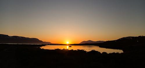 sky summer svalbarðseyri svalbarðsströnd eyjafjörður eyjafjordur nature northiceland mountains sunset sun june 2019 kaldbakur