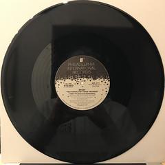 MFSB:TSOP(RECORD SIDE-A)