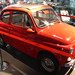 Fiat 500, Michael Schumacher Private Car Collection