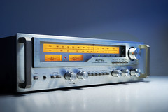 Rotel RX 803 Stereo Receiver