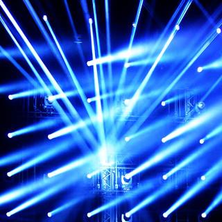 構成=Composition-174/In the disciplined lights