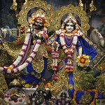 ISKCON Ujjain Deity Darshan 15 June 2019