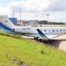 HS-KVS  -  Gulfstream G650ER  -  Private  -  LTN/EGGW 14-6-19