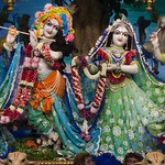 ISKCON Chowpatty Deity Darshan 15 June 2019