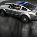 Like a Boss | Mustang GT500 / GTA V NVR (Overcast 4K)