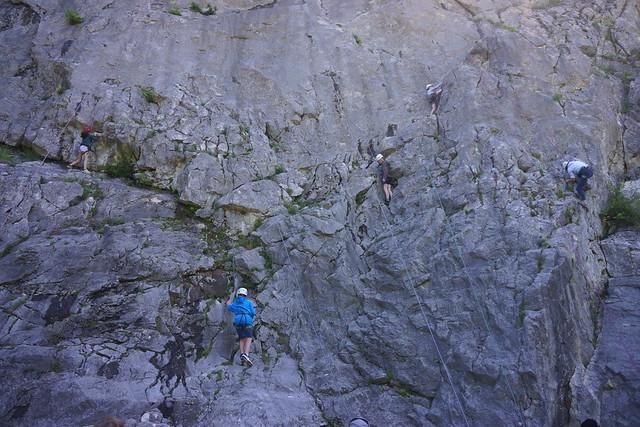 SGW Climbing