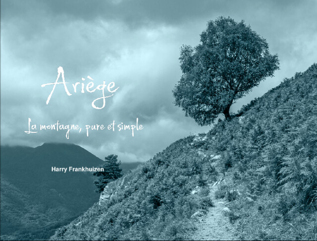 Book cover Ariège
