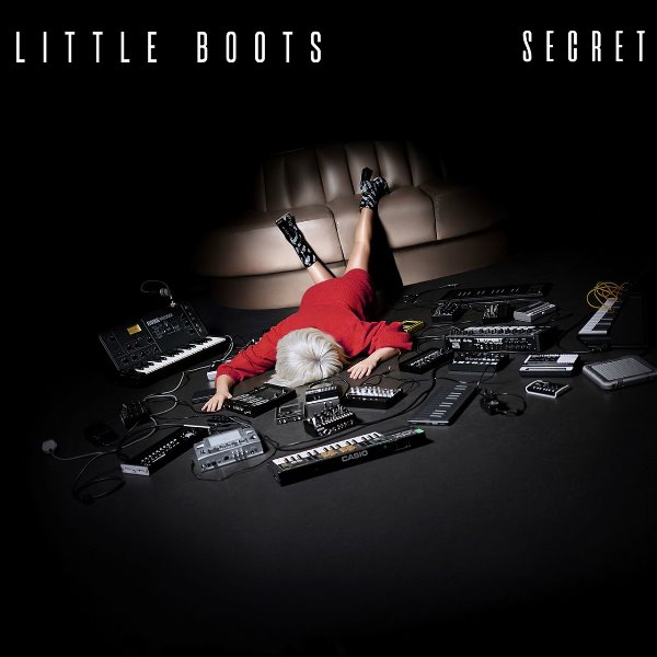 Little Boots - Secret