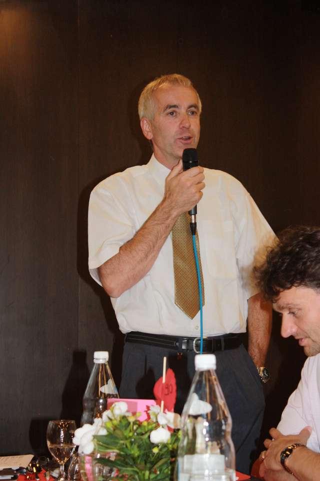 2009-05-15 Vereinsversammlung Horw